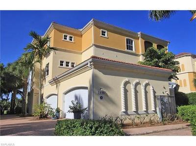 Borghese Villas Condo/Townhouse For Sale: 1446 Borghese Ln #301