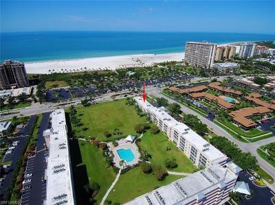 Marco Island Condo/Townhouse For Sale: 121 S Collier Blvd #A-202