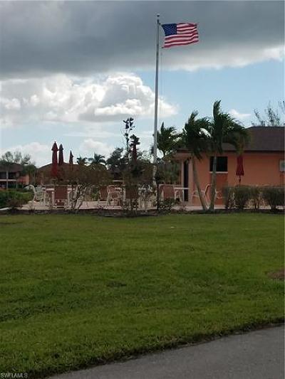 Tropic Schooner Apts Condo/Townhouse For Sale: 1534 Mainsail Dr #5
