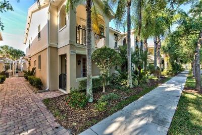 Bonita Springs Condo/Townhouse For Sale: 28205 Jeneva Way