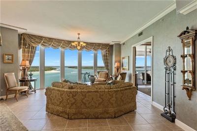 Twin Dolphins Condo/Townhouse For Sale: 700 La Peninsula Blvd #605