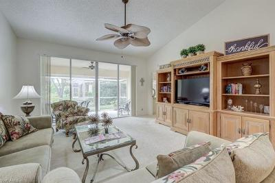 Single Family Home For Sale: 6614 Weston Way #F-4
