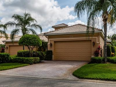 Estero Single Family Home For Sale: 20121 Saraceno Dr
