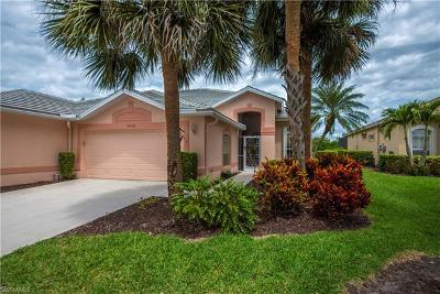 Bonita Springs Single Family Home For Sale: 26046 Clarkston Dr