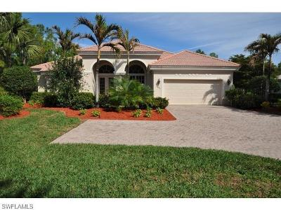 Estero Single Family Home For Sale: 22901 Forest Edge Ct