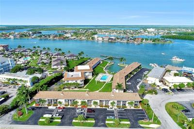 Marco Island Condo/Townhouse For Sale: 850 Palm St #D4