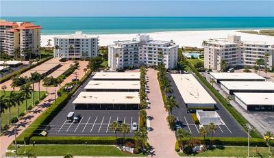 Marco Island Condo/Townhouse For Sale: 220 Seaview Ct #601
