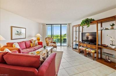 Marco Island Condo/Townhouse For Sale: 440 Seaview Ct #401