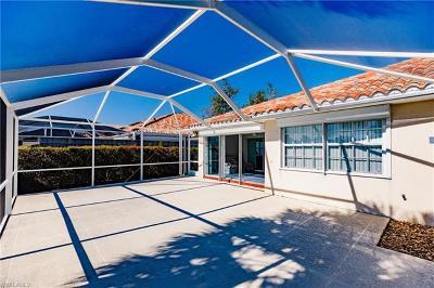 Naples Single Family Home For Sale: 4098 Los Altos Ct