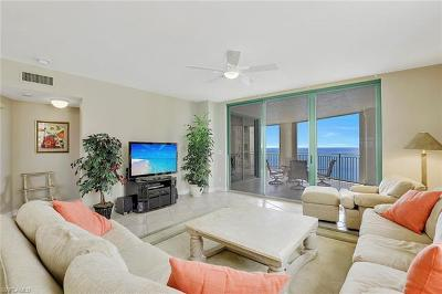 Marco Island Condo/Townhouse For Sale: 980 Cape Marco Dr #1508
