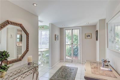 Naples Condo/Townhouse For Sale: 541 Teryl Rd #3