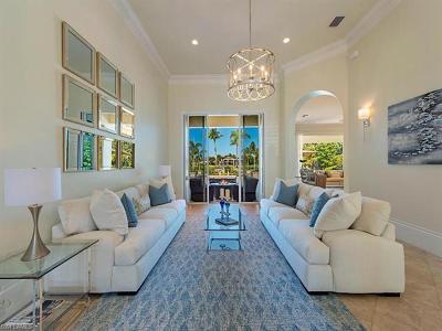 Single Family Home For Sale: 2037 Isla Vista Ln