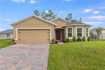 Fort Myers Single Family Home For Sale: 6615 Babcock St