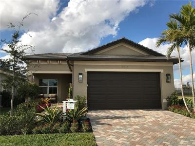 Bonita Springs Single Family Home For Sale: 28494 Montecristo Loop