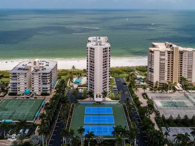 Sandpiper At Marco Beach Condo/Townhouse For Sale: 850 NW Collier Blvd #1403