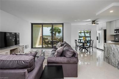 Marco Island Condo/Townhouse For Sale: 1085 Bald Eagle Dr #C207