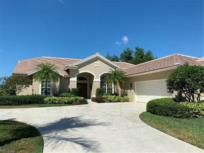 Bonita Springs Single Family Home For Sale: 28440 Rochester Ct