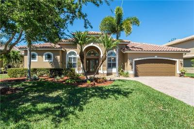 Estero Single Family Home For Sale: 20862 Torre Del Lago St