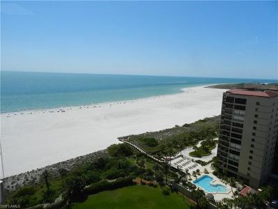 Marco Island Condo/Townhouse For Sale: 58 N Collier Blvd #1902