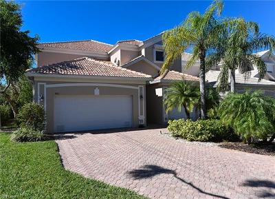 Naples Single Family Home For Sale: 401 Mallory Ct