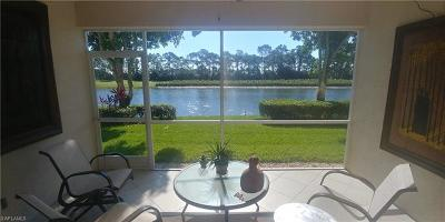 Estero Condo/Townhouse For Sale: 9341 Sprin Spring Run Blvd #3104