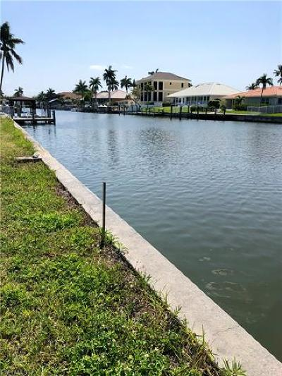 Naples Residential Lots & Land For Sale: 286 Heron Ave