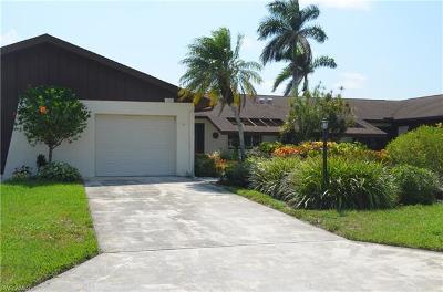 Naples Single Family Home For Sale: 135 Round Key Cir #E-2