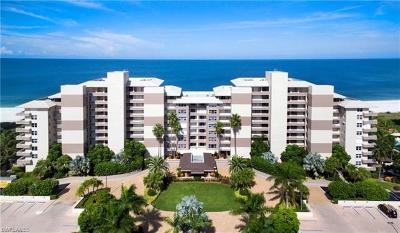 Marco Island Condo/Townhouse For Sale: 780 S Collier Blvd #505