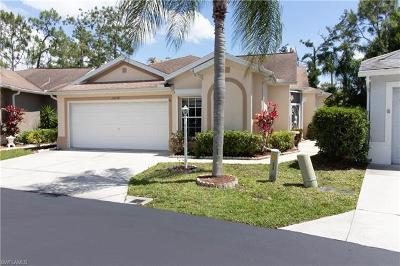 Estero Single Family Home For Sale: 10734 Rio Mar Cir