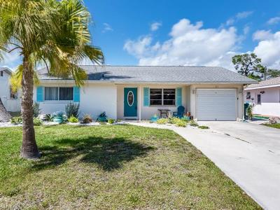 Bonita Springs Single Family Home For Sale: 21 4th St