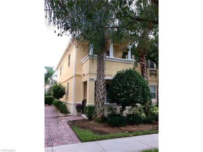 Bonita Springs Condo/Townhouse For Sale: 28495 Villagewalk Blvd