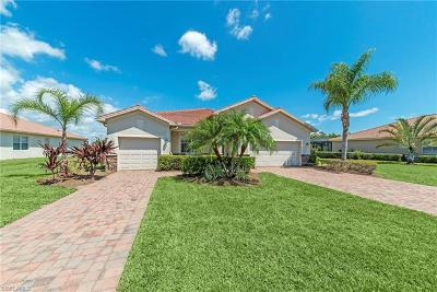 Naples Single Family Home For Sale: 8054 Princeton Dr
