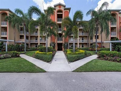 Bonita Springs Condo/Townhouse For Sale: 9400 Highland Woods Blvd #5105