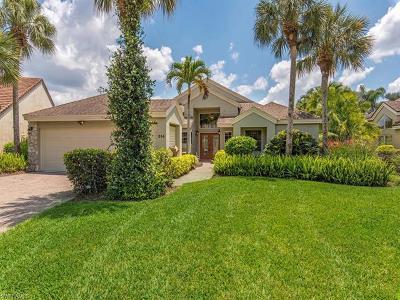Single Family Home For Sale: 514 Cormorant Cv