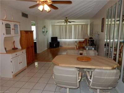 Naples Condo/Townhouse For Sale: 1010 Manatee Rd #B201
