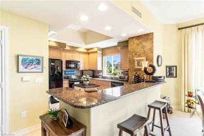 Naples Condo/Townhouse For Sale: 2738 E Tiburon Blvd #B-402