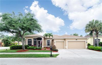 Naples Single Family Home For Sale: 337 Spider Lily Ln