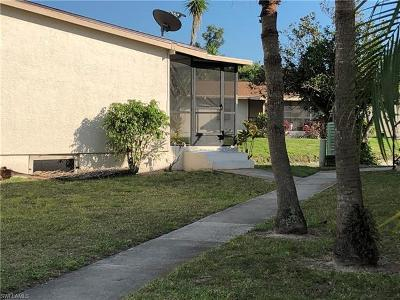 Naples Condo/Townhouse For Sale: 5209 Treetops Dr #I-P-2