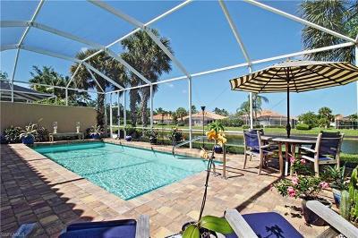 Naples Single Family Home For Sale: 4257 Montalvo Ct