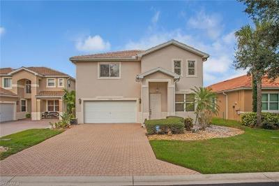 Fort Myers Single Family Home For Sale: 17656 Holly Oak Ave