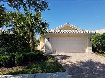 Single Family Home For Sale: 7606 Novara Ct