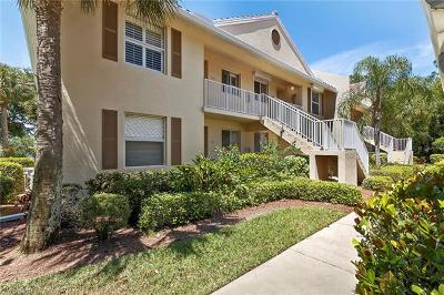 Naples Condo/Townhouse For Sale: 432 Valerie Way #202