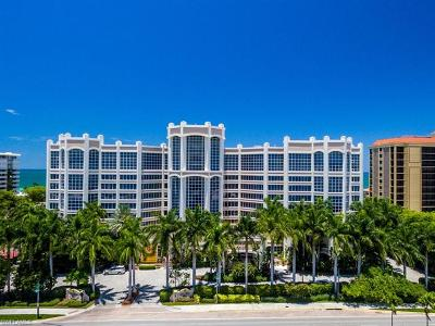 Marco Island Condo/Townhouse For Sale: 480 S Collier Blvd #1201