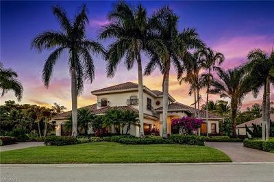 Single Family Home For Sale: 7465 Treeline Dr