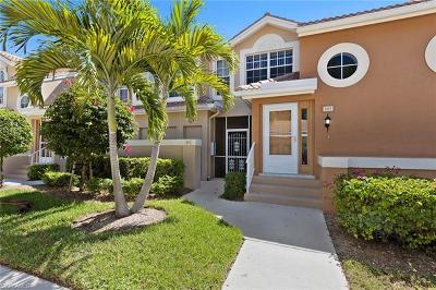 Bonita Springs Condo/Townhouse For Sale: 13040 Amberley Ct #503