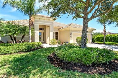 Naples Single Family Home For Sale: 7958 Founders Cir