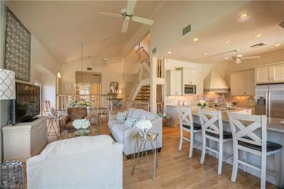 Naples Single Family Home For Sale: 4733 Villa Mare Ln #26.3