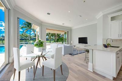 Single Family Home For Sale: 2016 Isla Vista Ln