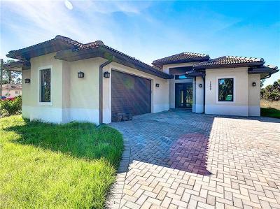 Naples Single Family Home For Sale: 1295 NE 16th St