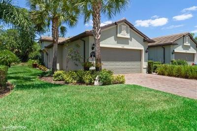 Single Family Home For Sale: 7195 Live Oak Dr